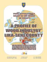 +385 53 588 255 Lika-Senj County - Invest in Croatia - Lika