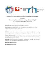BHAAAS: Četvrti internacionalni simpozij iz ortopedije