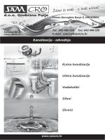 Katalog br.4 - Sam Cro doo