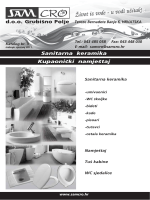 Katalog br.3 - Sam Cro doo