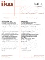12 - 26.03.2014 - Hrvatska biskupska konferencija