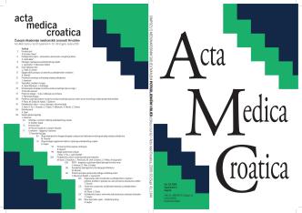 acta medica croatica - Hrvatska udruga za rane