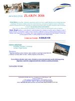 Otok Zlarin PAPAGENO-TOURS