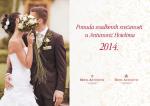Svečani svadbeni menu 3 - Hotel Antunović