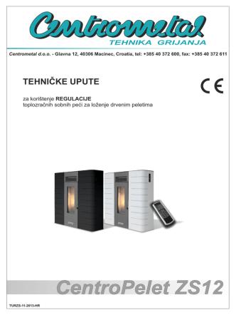 CentroPelet-ZS-tehničke upute-REGULACIJA-11