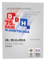 Hotel Kolovare Zadar 28.-30.11.2014.