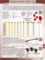 J/15 Instalacijska oprema i pribor za nadzemne