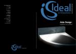 Aida Design - Ideal Standard