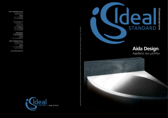 Aida Design - Ideal Standard