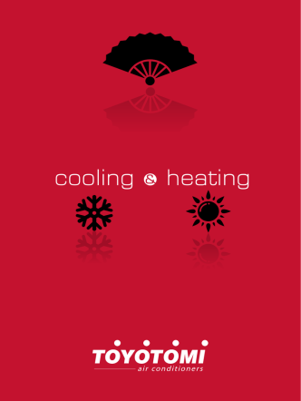 cooling heating