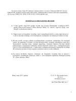 Na osnovu člana člana 49. Zakona o računovodstvu i reviziji u