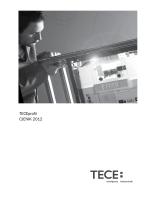 TECEprofil CJENIK 2012