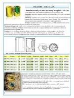 ISEABIO – CRO CASA Biološki uređaj na bazi aktivnog - AG