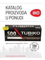 IKO Katalog 01 - iko