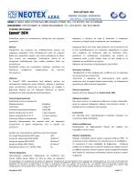 PDF (Τεχνικό φυλλάδιο)