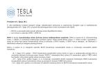 Promjene od 1. lipnja 2012. U cilju poboljšanja kvalitete postojeće