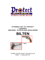 Otvorena liga SK Protect 1.kolo