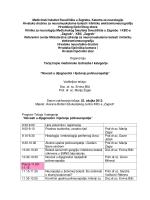 program u pdf formatu - HDNRMB