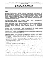 I. OBRAZLOŽENJE - Općina Netretić