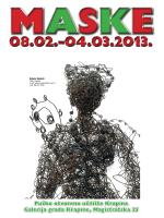 Katalog maski - Pučko otvoreno učilište Krapina