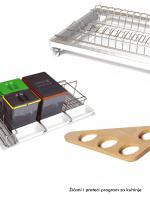 Katalog žičanog i pratećeg programa za kuhinje