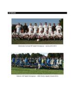 VETERANI - NK Hajduk Hercegovac