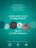 ADRIATIC EUS WORKSHOP ERCP in KB Dubrava