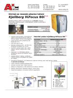 Kjellberg HiFocus 80iPLUS