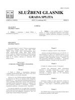 Službeni glasnik br.33-2012.