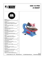 # 55097 - Güde GmbH