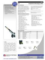 TECH-MASTERS: Lotpistole Ultramapp 2400 [web]