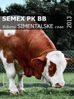 SEMEX PK BB