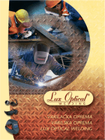 Katalog Varilačka oprema - magus