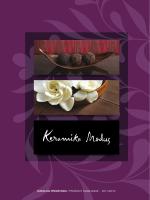 Katalog Keramika Modus
