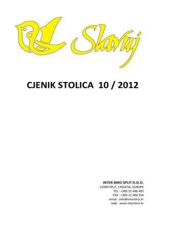 CJENIK STOLICA.xlsx