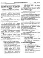 uredba o sadržaju, uslovima i načinu polaganja ispita u oblasti