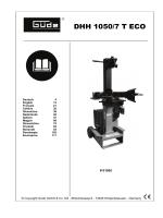 DHH 1050/7 T ECO