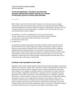Model informiranja… - CJELOVITA KURIKULARNA REFORMA