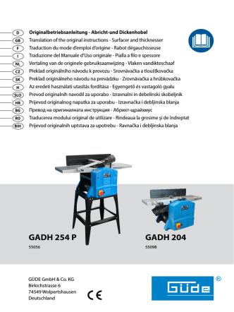 1 - Güde GmbH