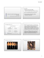 (Microsoft PowerPoint - Osobitosti hranidbe pojedinih vrsta