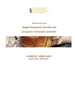 Τμήμα Τουρκικών Σπουδών και Σύγχρονων Ασιατικών Σπουδών
