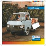 Quargo σειρά - Nέo Porter - Επαγγελματικά οχήματα Piaggio