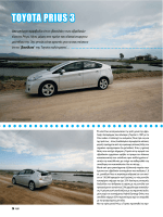 TOYOTA PRIUS 3 - Auto Business Review