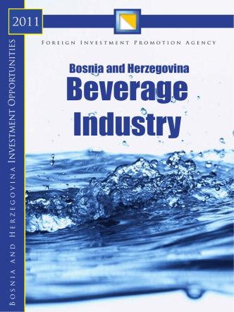 BiH Beverage Industry