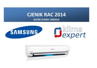 CJENIK RAC 2014 - Bi-el