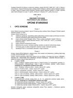 Odluka o izmjenama i dopuna PPU Općine