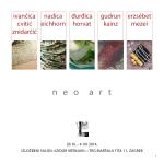 neo art katalog.pdf - Škola primijenjene umjetnosti i dizajna Zagreb