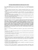 CV Mario Bogdanović - Ekonomski Fakultet