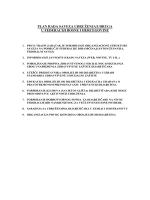 Planu rada za 2013. godinu - Udruga dijabetičara u ŽZH