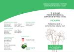 PROGRAM VI SIMPOZIJ web - Udruga medicinskih sestara